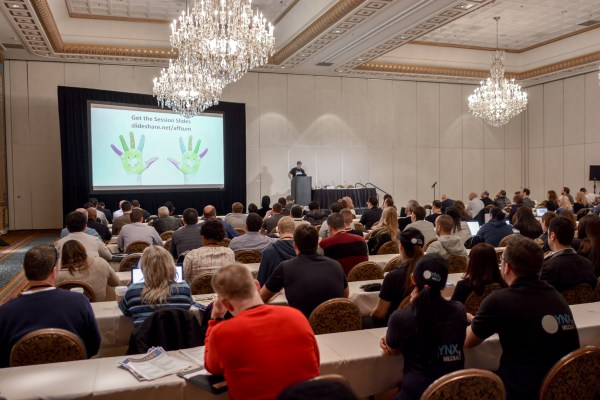 Affiliate Summit West 2017 session