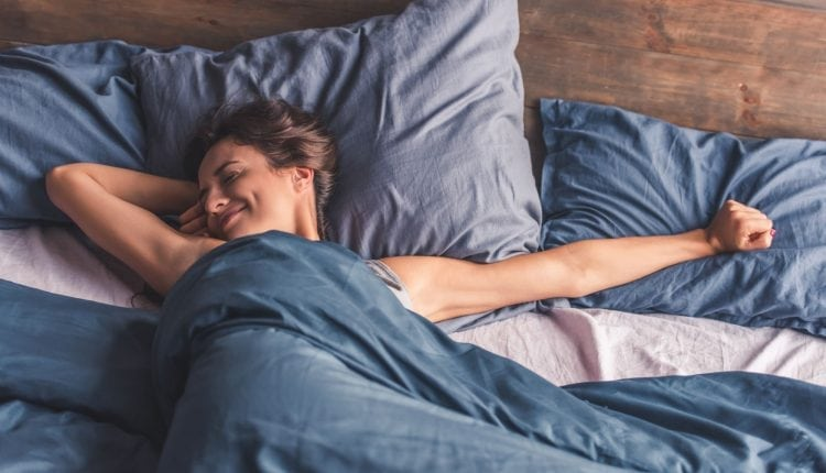 To Be an Overnight Success Tomorrow, Get a Good Night's Sleep Tonight – Info Entrepreneurship