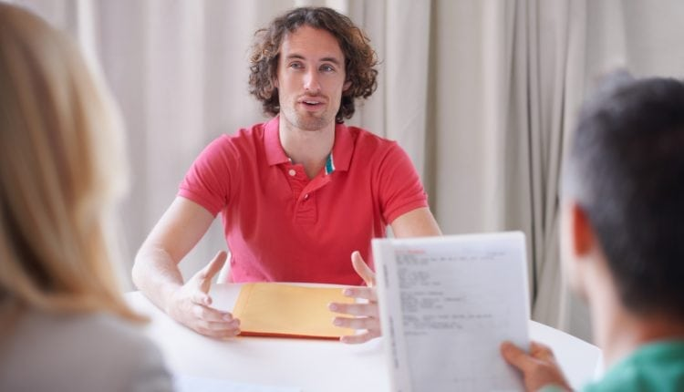 Underrated Interview Questions: Why Ask Them, And What the Answers Can Tell You – Info HR