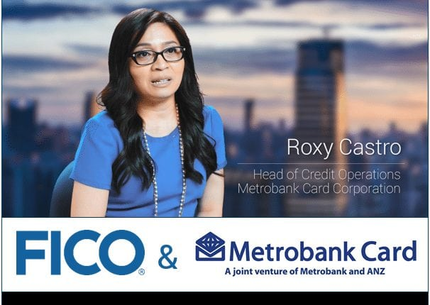 Video: Metrobank Card Deploys Intelligent Collections – Info Risk Manage