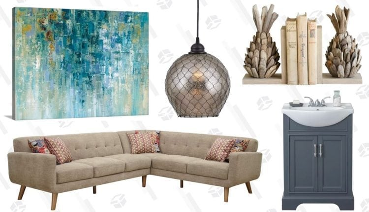 Wayfair's Black Friday in July Sale Offers Up to 70% Off Pretty Much Everything – Info Computing