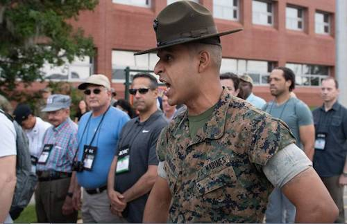 What U.S. Service Members Can Teach Us About Communications – Info PR