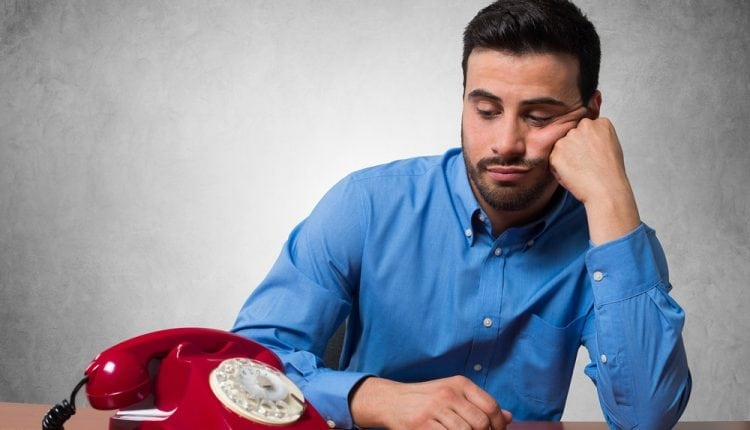 Why Companies Fail to Respond to Customers – Info Cust Service