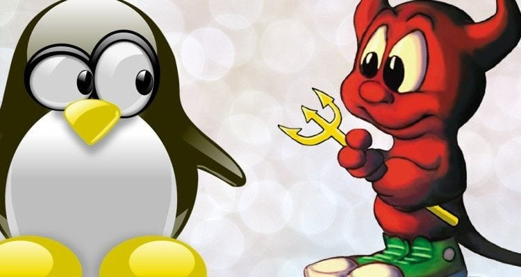 Why Linux? (For Servers) – Info Linux