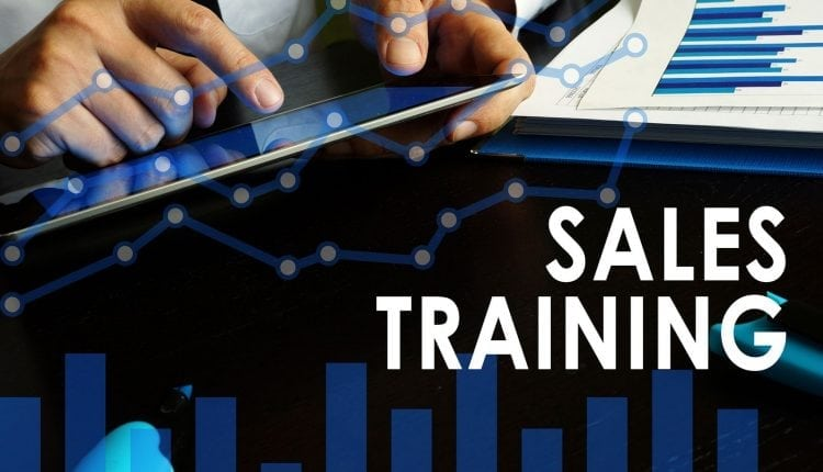 Why You Need to Train Sales Reps to Engage Modern Buyers – Info Sales