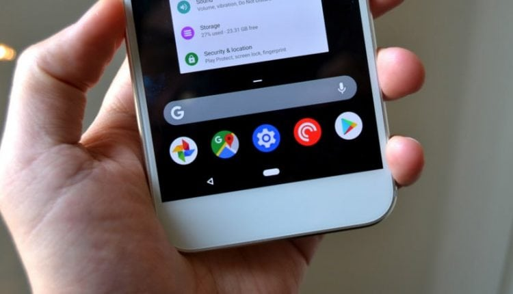 Why it has taken so long to get Android gesture controls right | Apps & Software – Info News