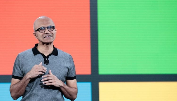 With GitHub, Microsoft is buying a crucial part of the software ecosystem – Info Innovation