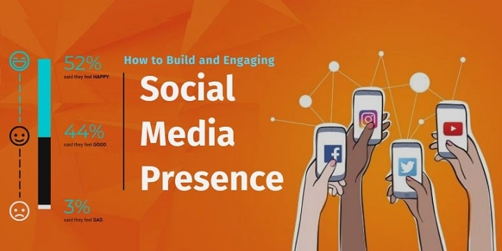How to Build an Engaging Social Media Presence