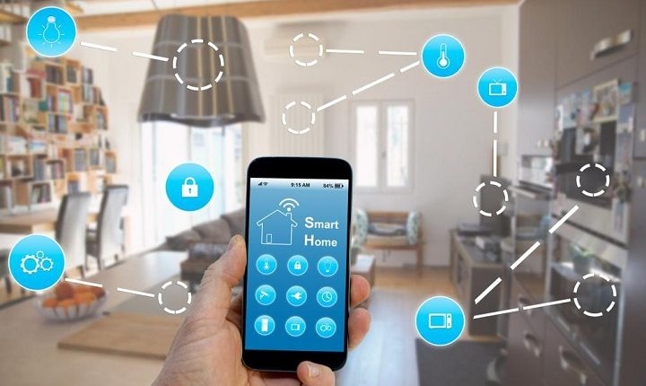 How to Take Back Control of Smart Home Devices From Someone Else