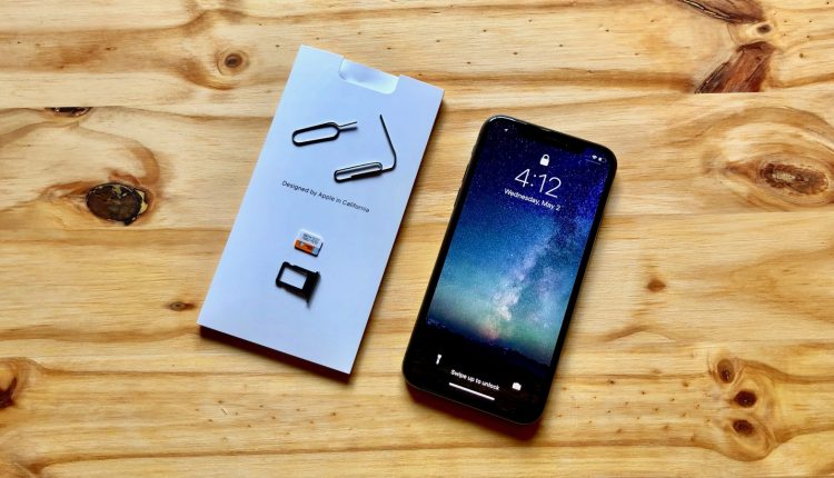 iOS 12 beta 5 further hints at dual-SIM support coming to future iPhone models – Info Mac