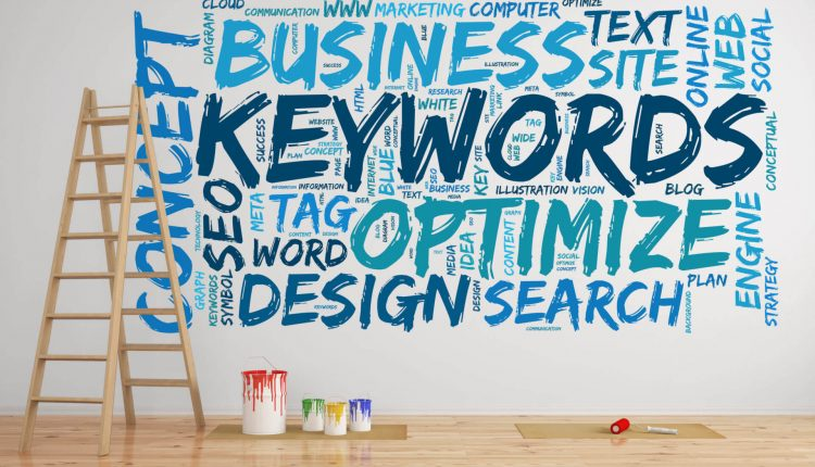 You need 23 keywords in a blog post to rank well. Not. – Info SEO