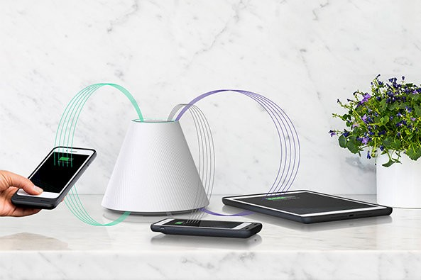 This pad-free wireless charger can power multiple devices at once – Info Innovation
