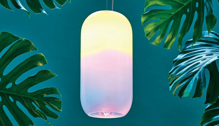 Artemide, the legacy design brand, tries its hand at wellness