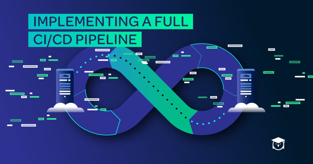 hands-on training - ci/cd pipeline