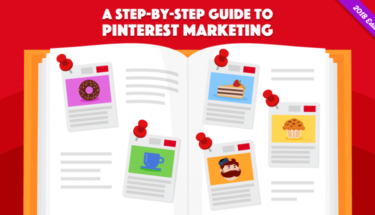 A Step-by-Step Guide to Pinterest Marketing