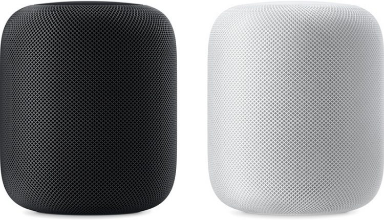 HomePod Estimated to Have 3 Million Sales and 6% Market Share in United States – Info Mac