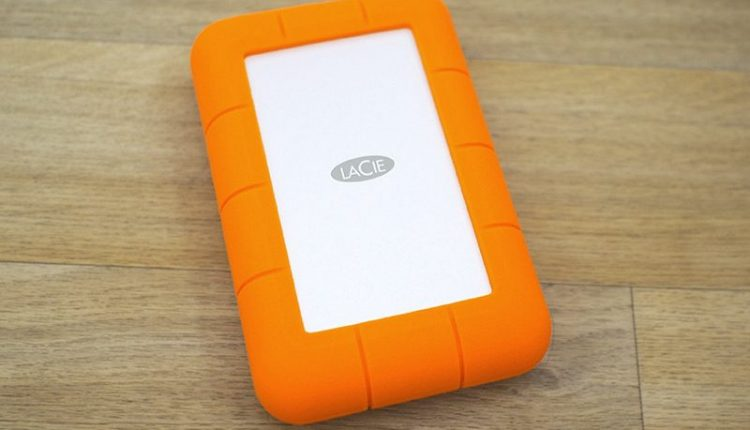 Review: LaCie's 4TB Rugged RAID Pro With SD Card Slot is Perfect for Photographers and Videographers – Info Mac