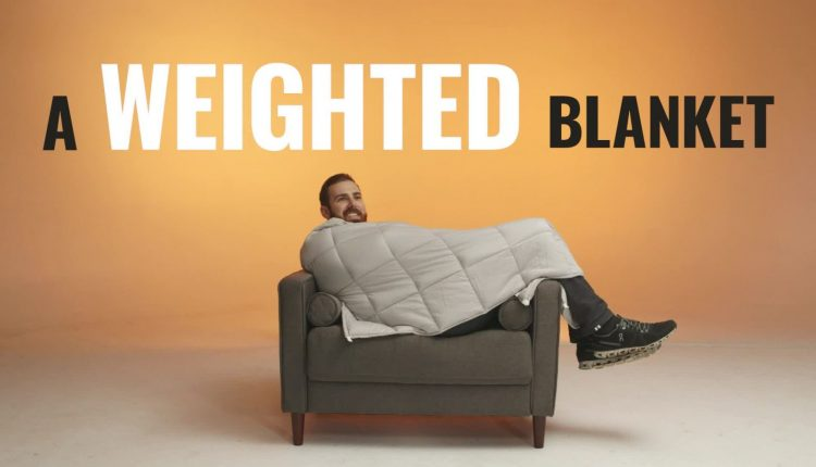 Relax Under A 15 Pound Weighted Blanket For Less Than Ever – Info Computing