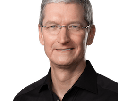 Tim Cook Says Apple's $1 Trillion Value is a 'Significant Milestone' But 'Not the Most Important Measure of Success' in Employee Memo – Info Mac