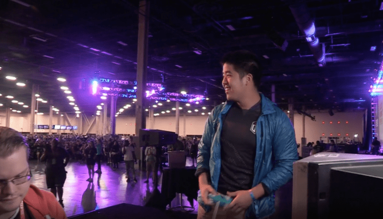 Two 'Gods' Of Melee Got Hit Hard By Mere Mortals In Evo 2018 Pools – Info Computing