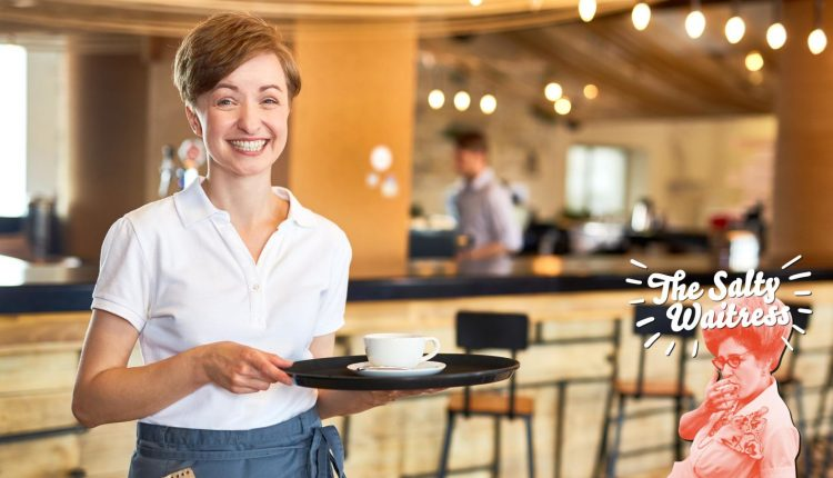 Ask The Salty Waitress: My super annoying server is ruining a restaurant I like – Info Computing