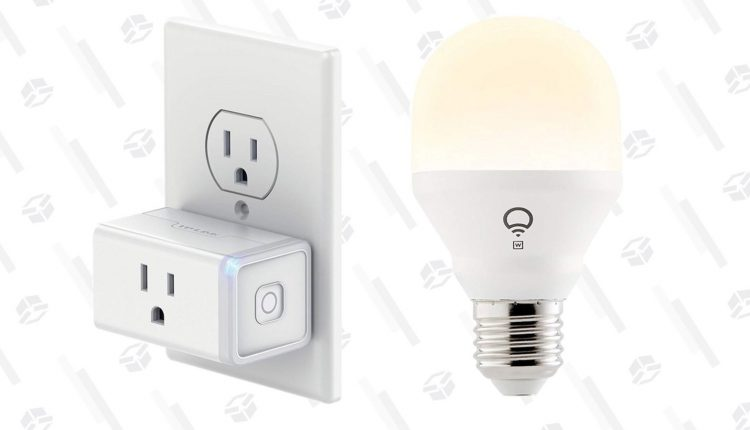 Take Your Pick of Smart Home Gadgets For Just $10 – Info Tips and Tricks