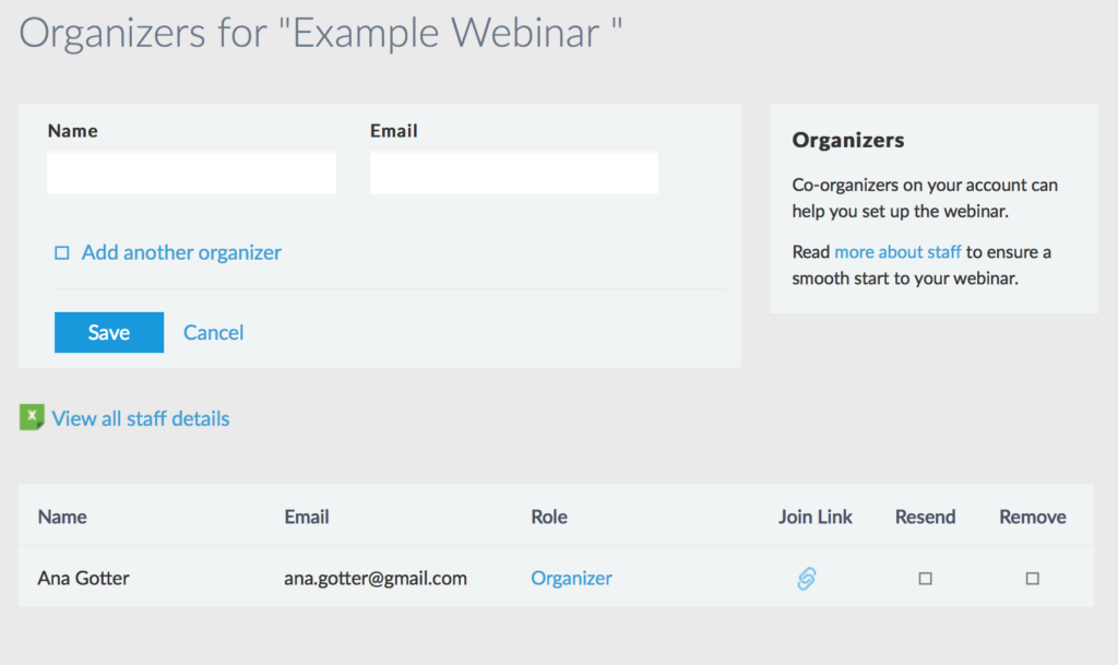 How to Run a Webinar: The Simple 9 Steps Guide, ONLY infoTech