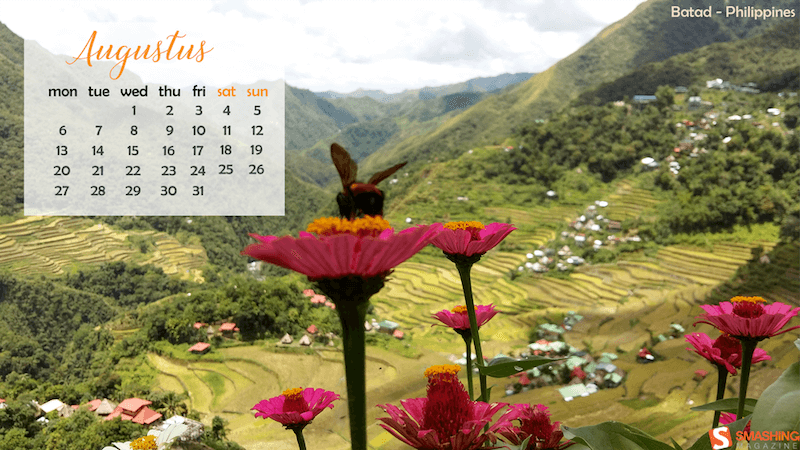 On The Ricefields Of Batad