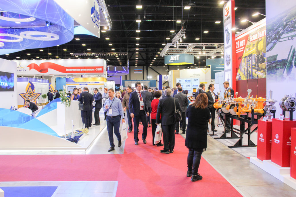 How to build a remarkable trade show booth -- reserve exhibit space early