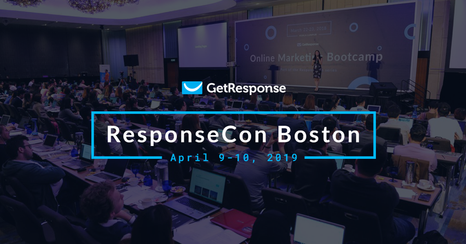 ResponseCon 2019 Boston tickets