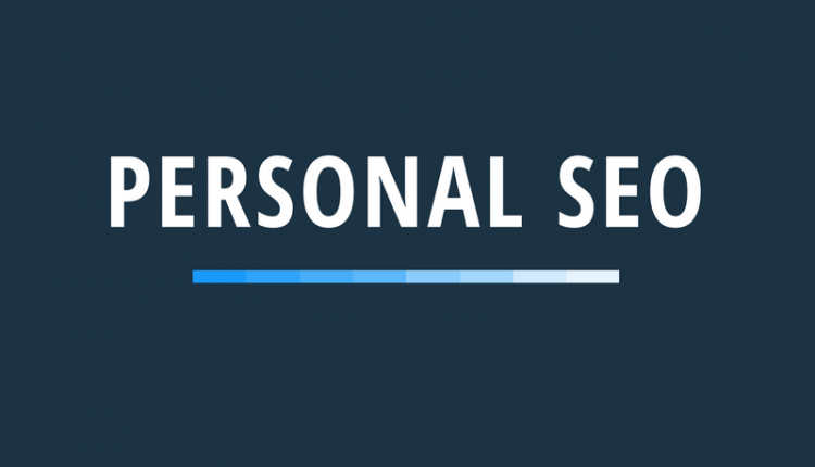 Introduction To Personal SEO (Search Engine Optimization) | Branding