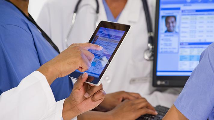 The next-generation of healthcare tech   AI, ONLY infoTech