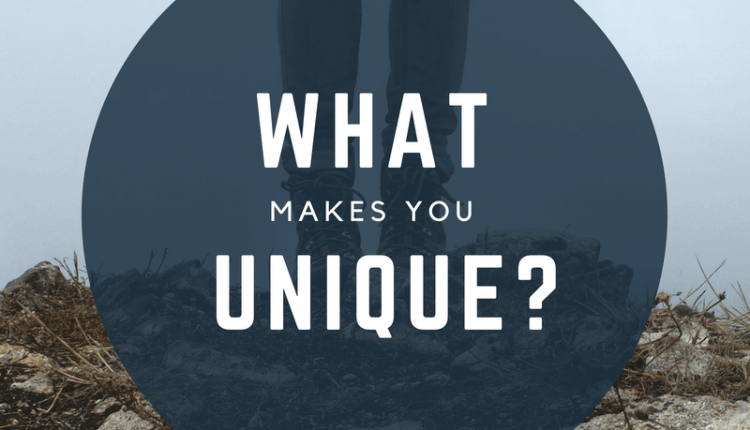 """""""What Makes You Unique?"""" How To Answer & Best Examples   Branding"""