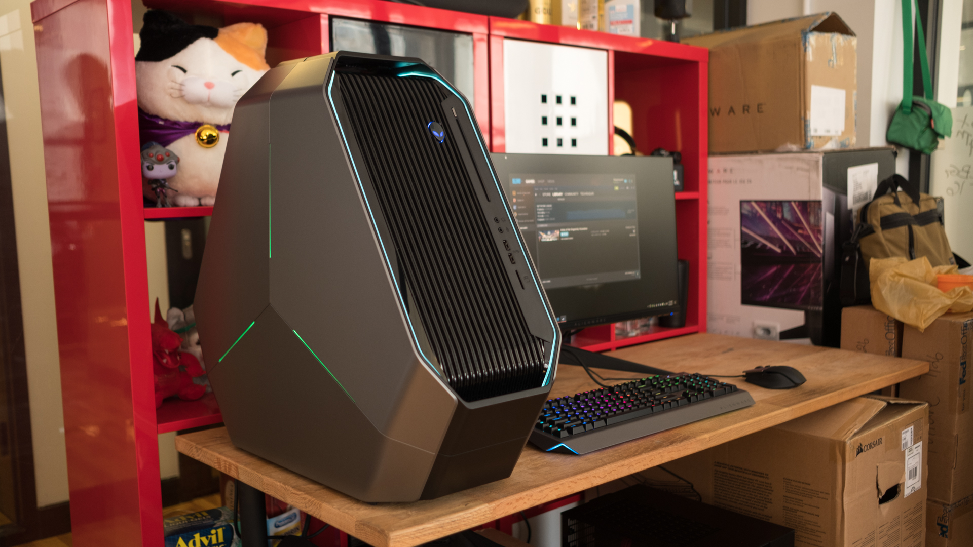The best gaming PC 2018: 10 of the top gaming desktops you can buy | Computing, ONLY infoTech