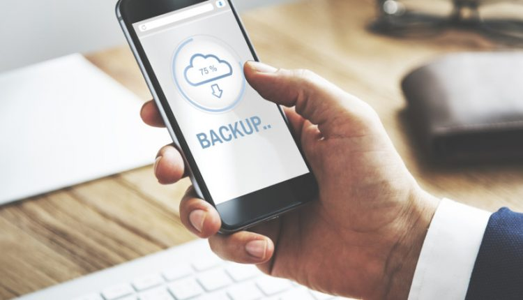 Game-changing iDrive offers unlimited mobile backup for life | Apps News