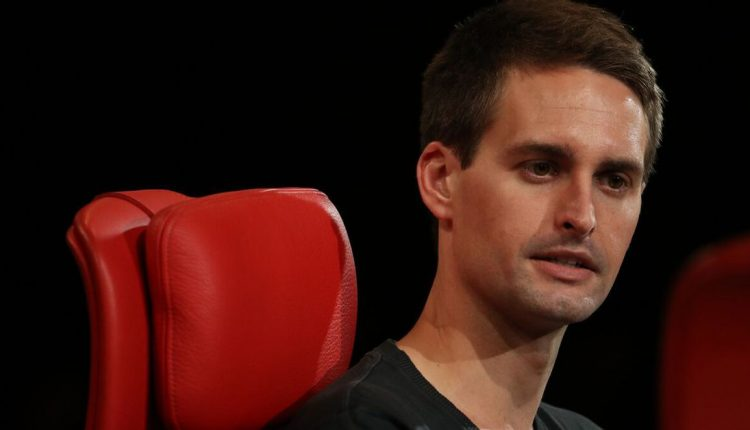 Has Snapchat already stopped growing? | Social