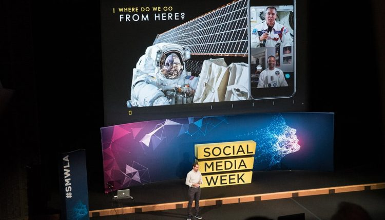 7 Things We Learned From Nat Geo, the No. 1 Brand on Social at SMWLA   Social