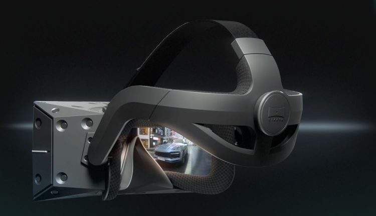 StarVR One is the most powerful VR headset yet, and you can | Computing