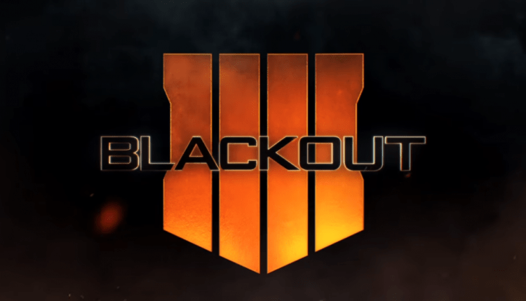Call of Duty: Black Ops 4 Blackout battle royale mode gets beta date | Gaming