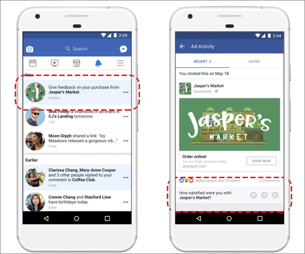 The Latest Evolution of Facebook: The Low-Down on 5 Recent Changes   Marketing, ONLY infoTech