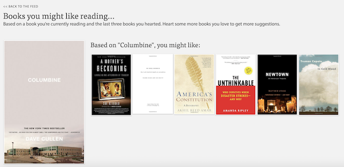 The 11 Best Sites for Finding What Books to Read Next | Top Stories, ONLY infoTech