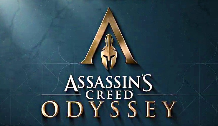 Assassin's Creed Odyssey New Footage Showcases Athens; Game To Be Much Longer Than Origins | Gaming