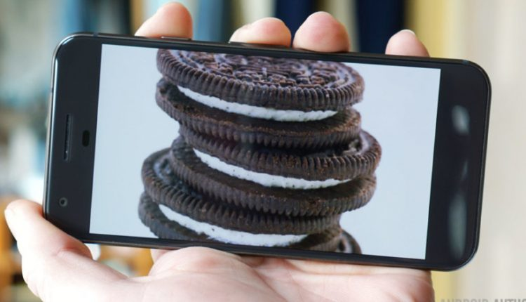 Android 8.0 Oreo update tracker: August 17, 2018   Apps News