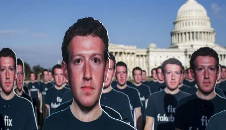 Facebook has a plan to protect the U.S. midterms. Is it enough? | Social