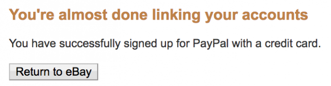 How to Link PayPal to eBay | Top Stories, ONLY infoTech