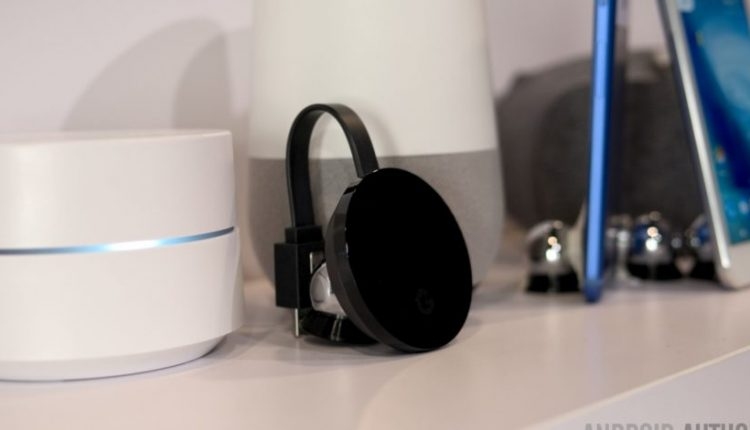 With added Bluetooth, the next Chromecast could potentially have a remote | Apps News