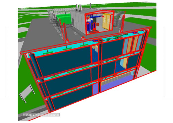 bim-in-construction-clash-detection