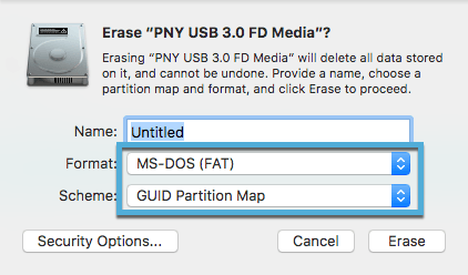 create-linux-live-usb-macos-disk-utility-select-format-partition-table