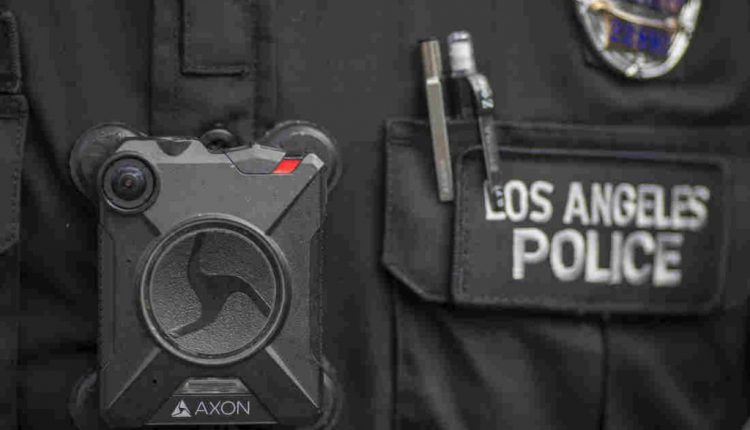 Body Camera Maker Weighs Adding Facial Recognition Technology | Artificial intelligence