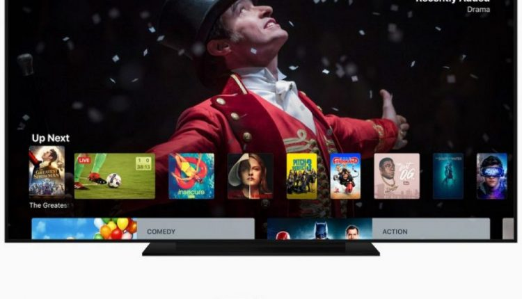 Eighth Beta of tvOS 12 Now Available for Registered Developers [Update: Public Beta Available] | Mac